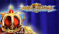Just Jewels Deluxe – новая игра Вулкан