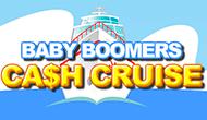 Игровой автомат Baby Boomers Cash Cruise