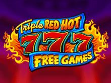 Hot Triple Sevens